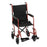 Transport Chair Steel 319