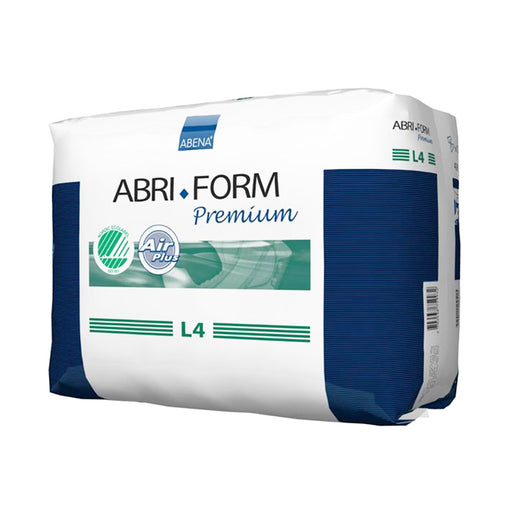 Abri-Form Premium Brief