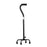 Quad Cane Large Base Heavy Duty