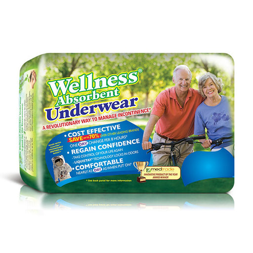 Wellness Absorbent Pull Ups