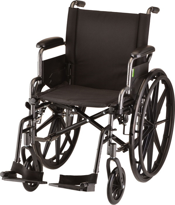 Wheel Chair Lightweight 7160L