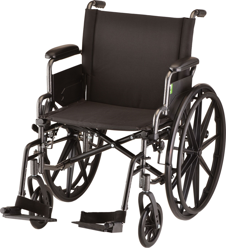 "Wheel Chair Lightweight 20"" 7200L"