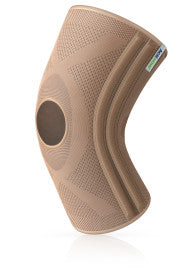 Knee Support Open Patella, 4 Stays