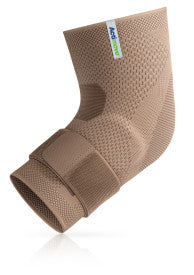 Elbow Support Pressure Pads and Strap