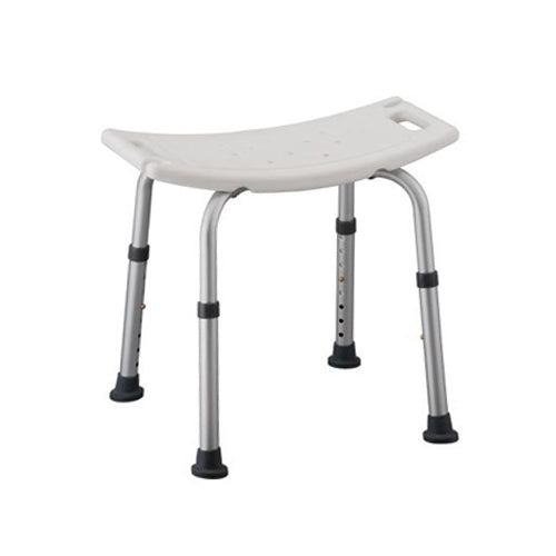 Bath Chair without Back