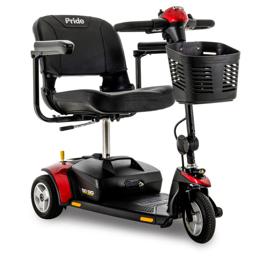 Go-Go Elite Traveller 3-Wheel *FDA CLASS II MEDICAL DEVICE*
