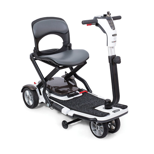 Go-Go Folding Scooter 4-Wheel *FDA CLASS II MEDICAL DEVICE*
