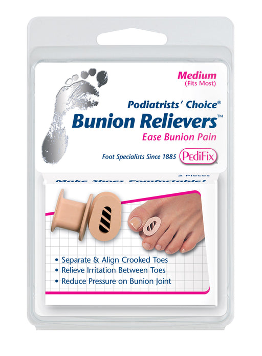 Bunion Relievers (#P229)