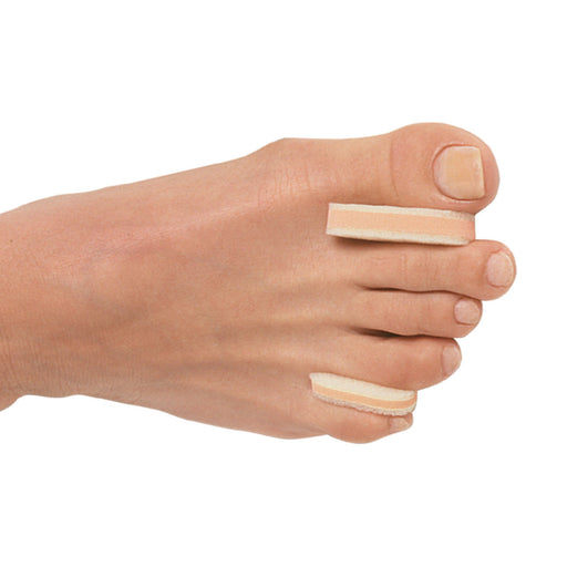 Toe Separators 3-Layer  (#P280)