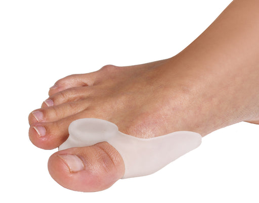 Bunion Fix Visco-GEL Dual-Action (#P47)