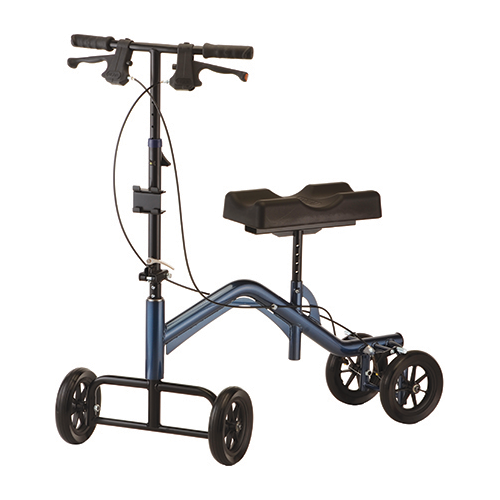 Knee Walker Heavy Duty Tall