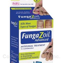 Advanced Antifungal Solution (#P3492)