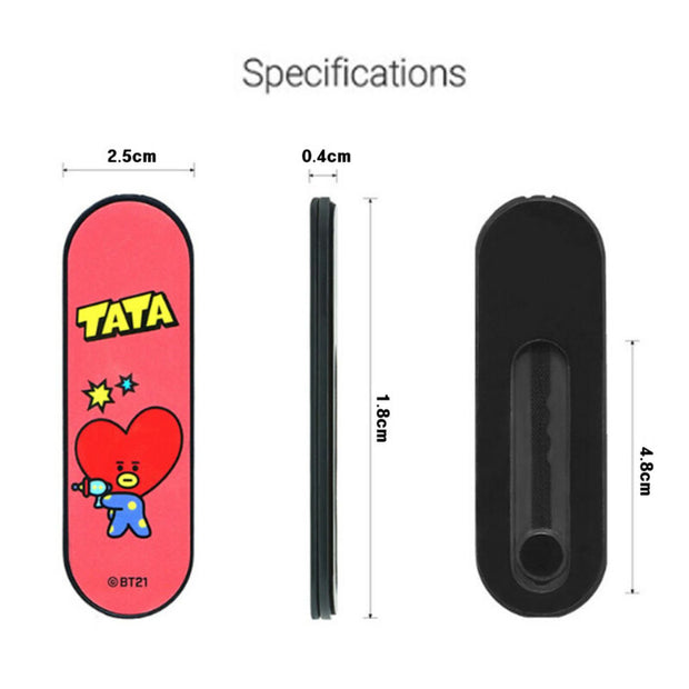 BT21 Official - Support Mobile
