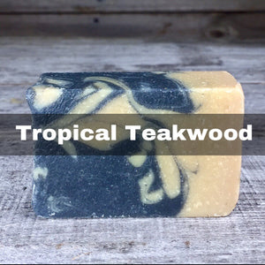 Soap for Dirty Pirates
