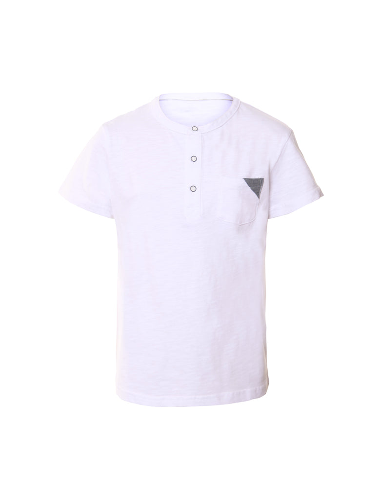 Dex Henley T-shirt