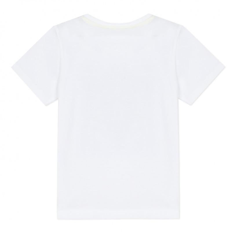 3P Fun White T-shirt