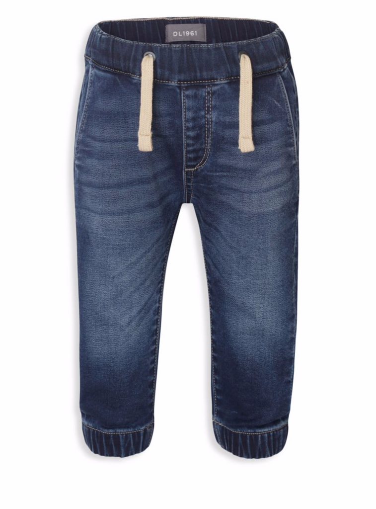Joey Denim Jogger