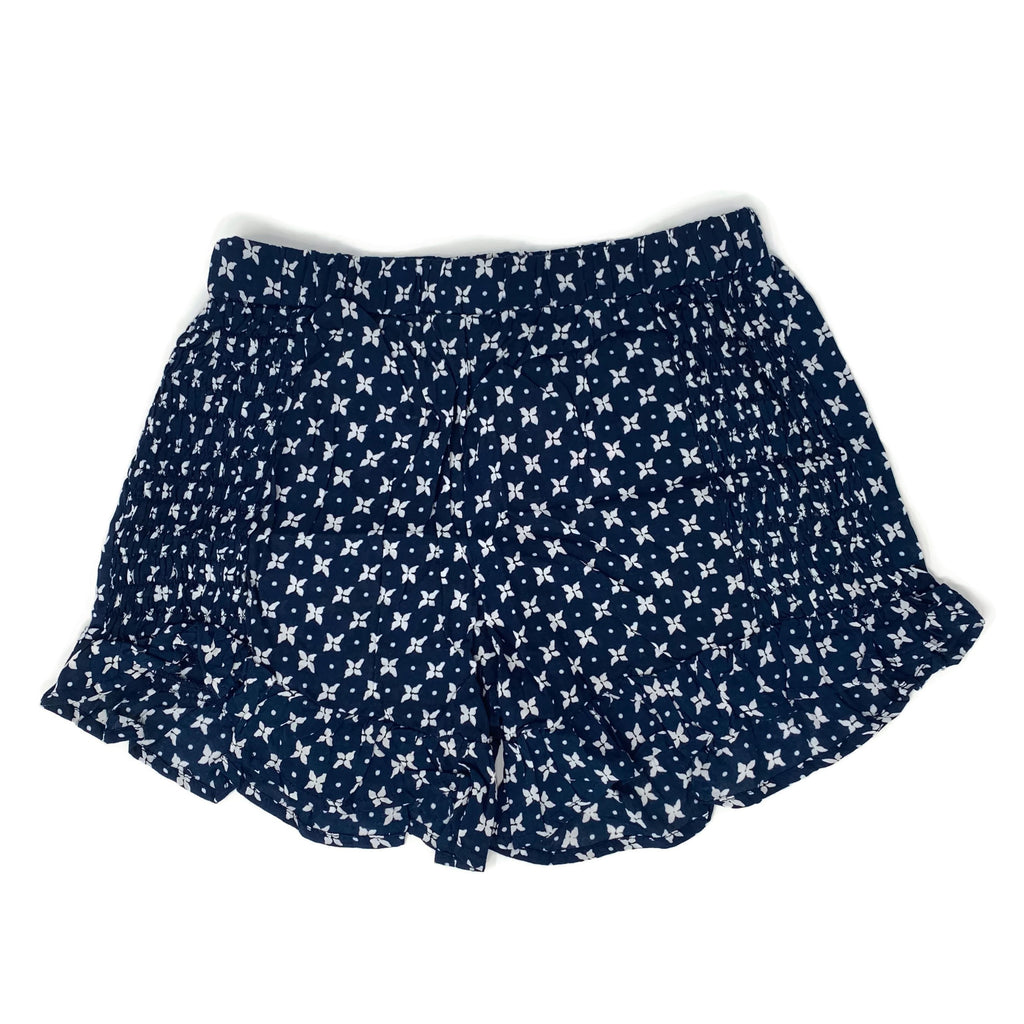Breezy Juliet Shorts