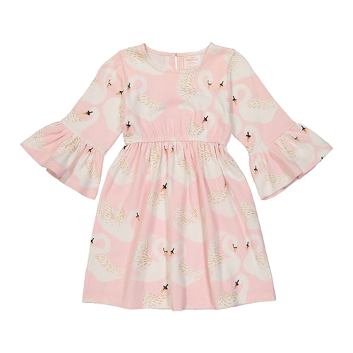 Masala Baby Dress swan song