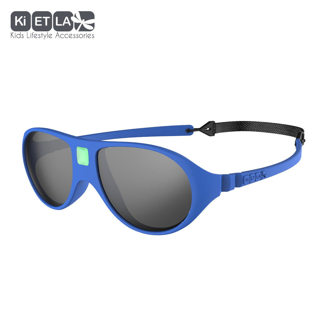 Blue Jokala Sunglasses (2-4)