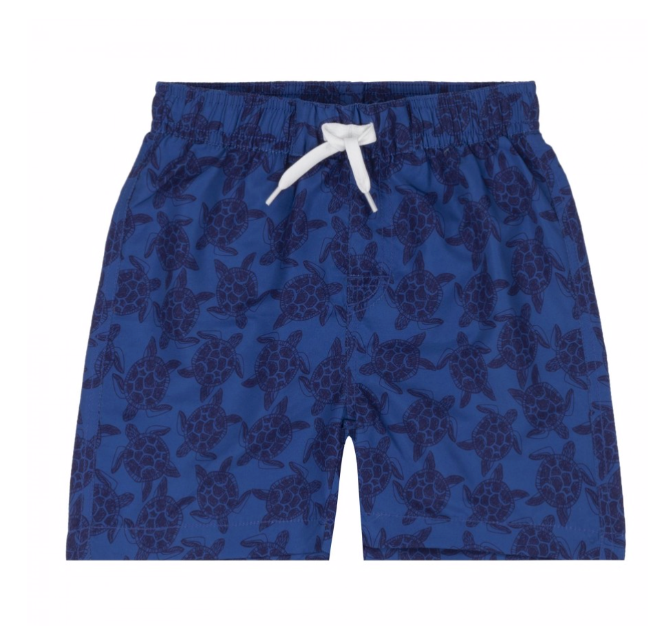 DPD Turtle Swim Short