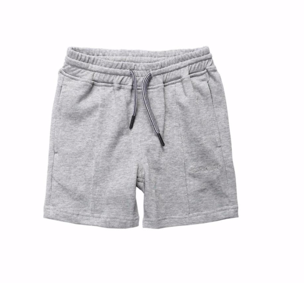 Ammiras Grey Short