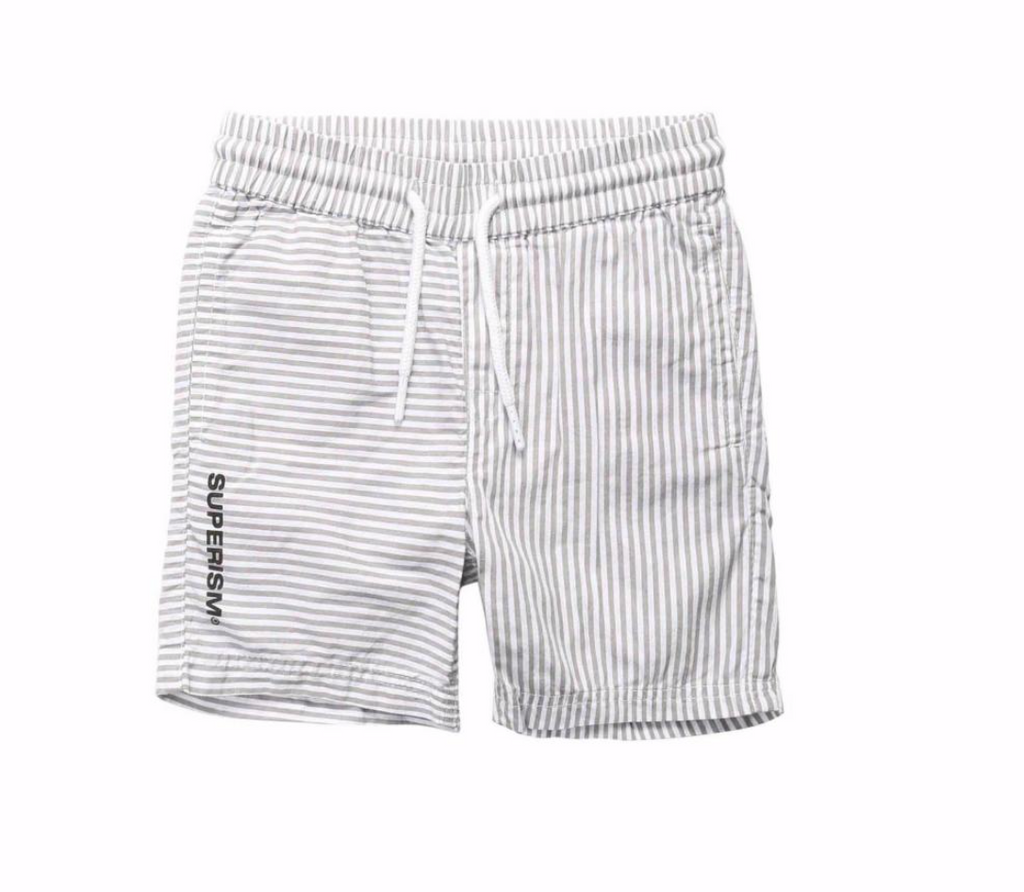 Keelan Grey Short