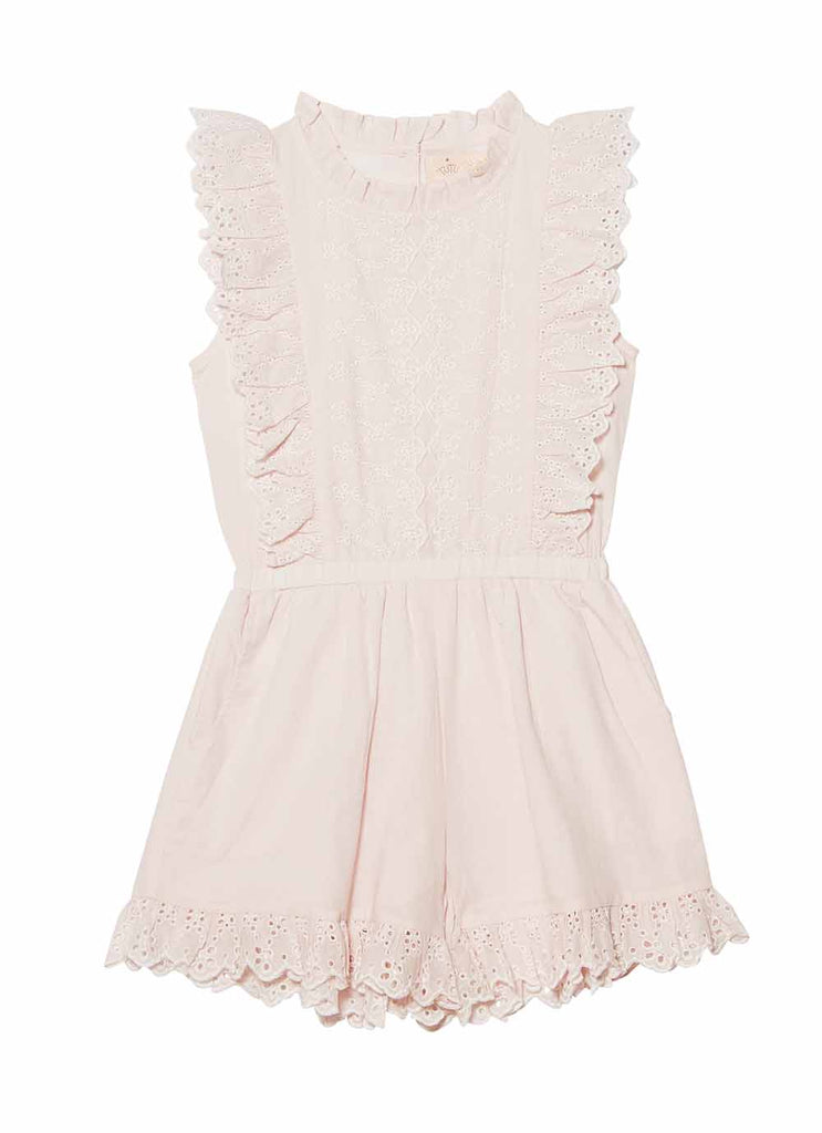 Sweet Nettle Playsuit