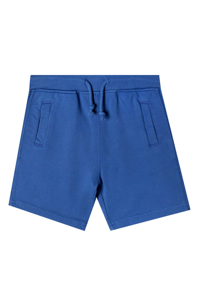 Dylan Shorts in Blue
