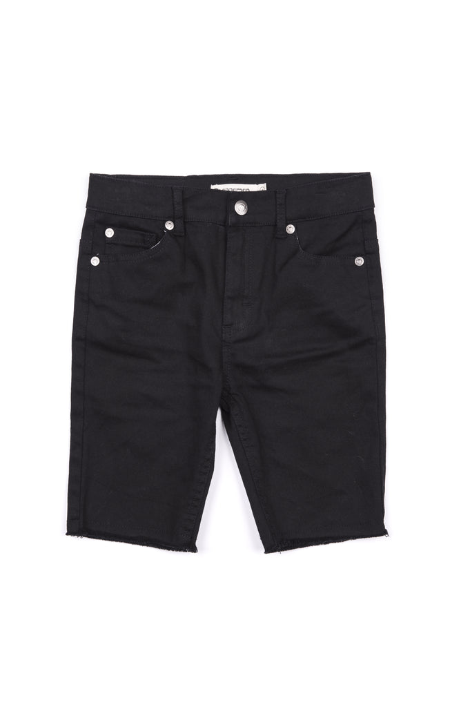 Appaman Punk Boys Black Shorts