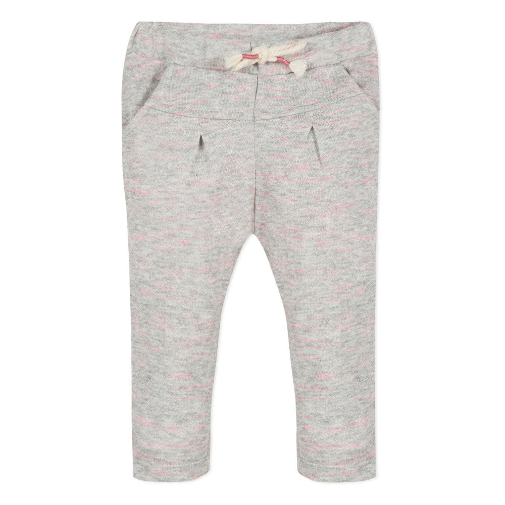 3Pommes Baby Gray Pants