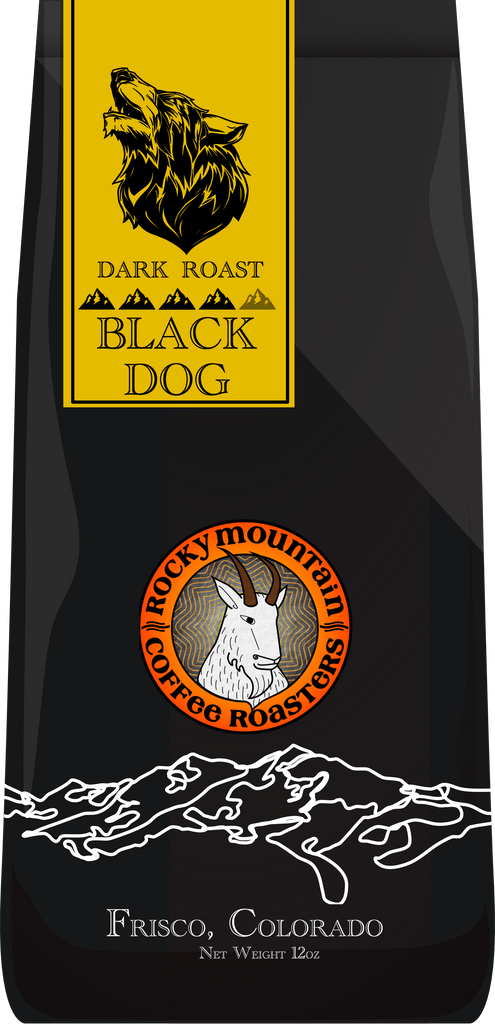 Black Dog Wholesale Retail Bags