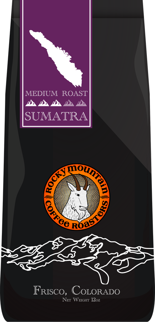 Sumatra - Single Origin