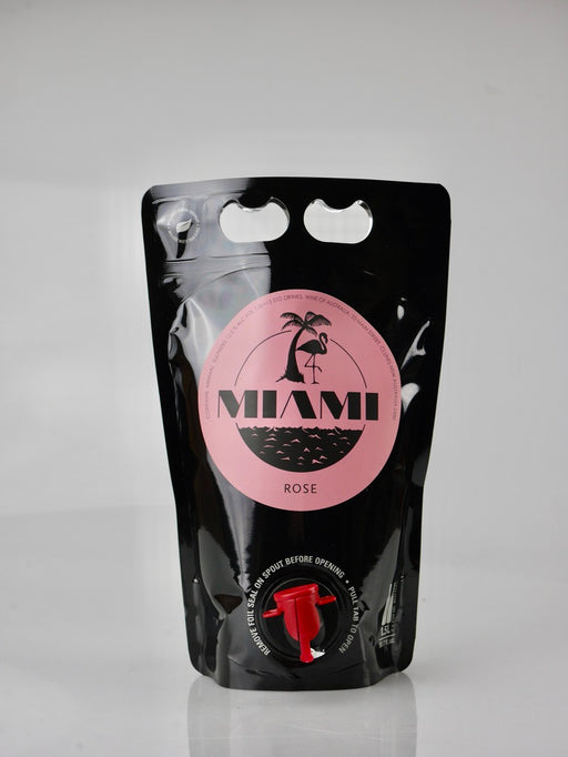 Miami by Jilly Wine Co. Rosé Bagnum 2019