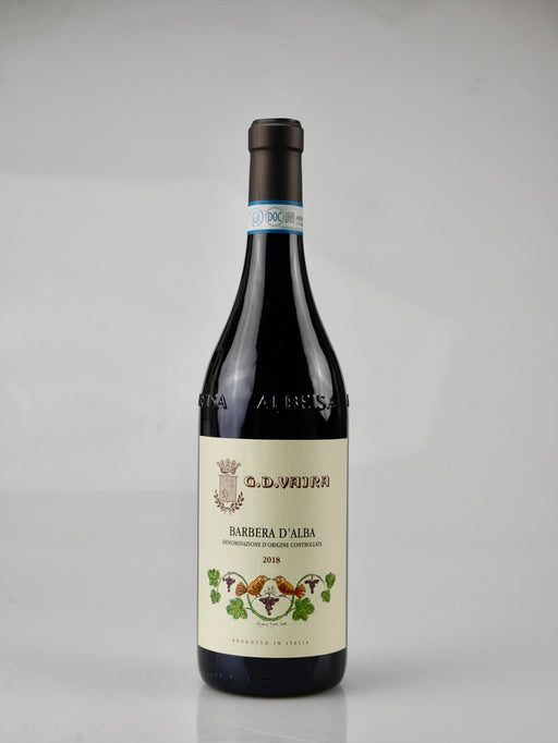 G.D. Vajra Barbera d'Alba 2018 - Moreish Wines