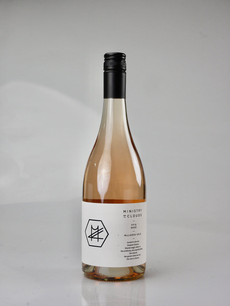 Ministry Of Clouds McLaren Vale Rosé 2020