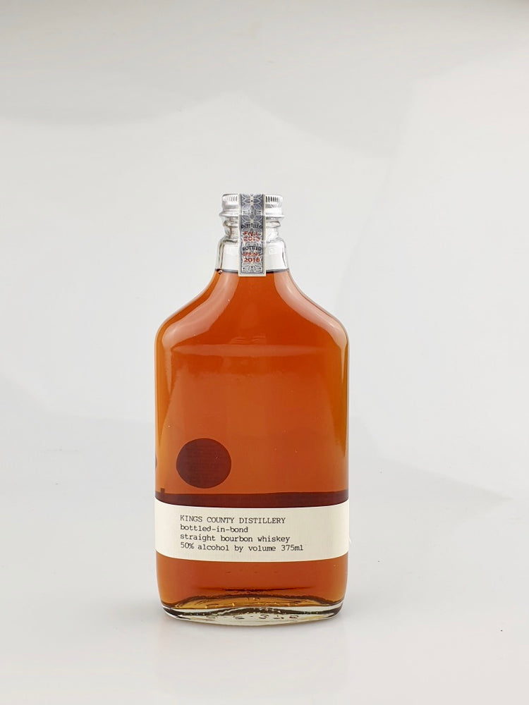 Kings County Distillery, Bottled in Bond Straight Bourbon Whiskey - Moreish Wines