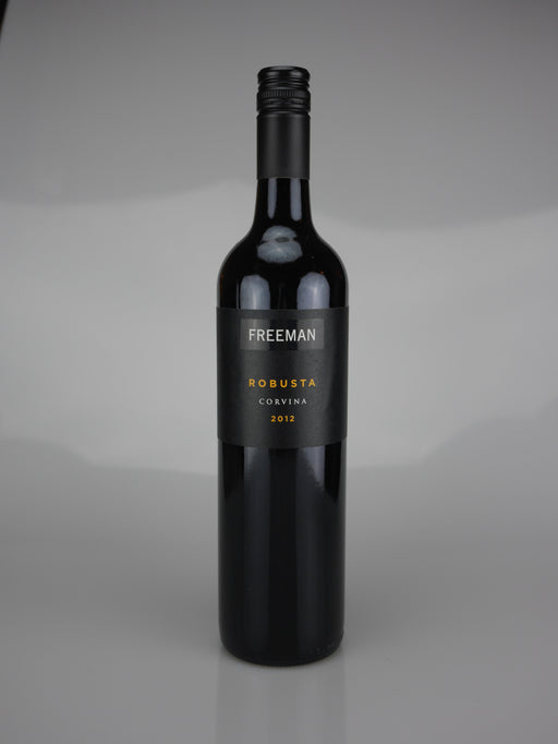 Freeman Vineyards Robusta Corvina 2012 - Moreish Wines