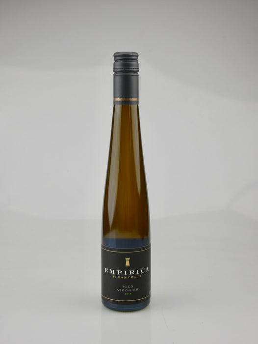 Castelli Estate, Empirica Iced Viognier 2018 - Moreish Wines