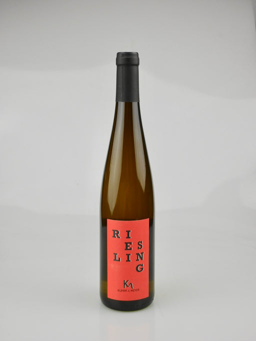 Domaine Kumpf & Meyer Riesling 2017 - Moreish Wines