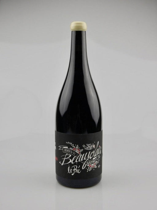 Pierre Cotton Beaujolais Le Pré 2017 Magnum - Moreish Wines