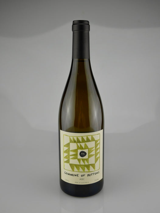 Commune of Buttons ABC Chardonnay 2017 - Moreish Wines