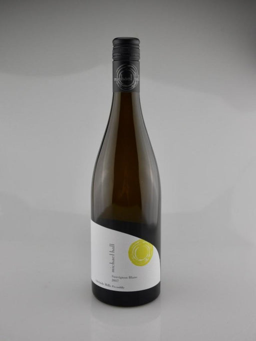 Michael Hall Wines Sauvignon Blanc 2017 - Moreish Wines