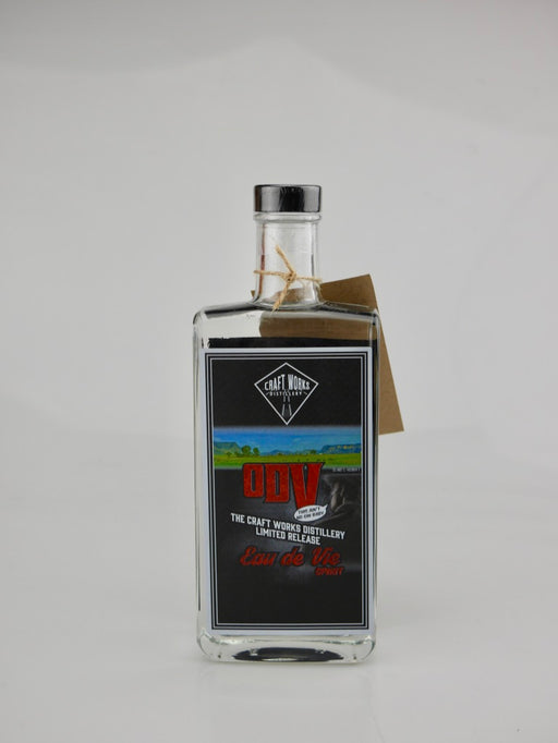 Craft Works Distillery 'ODV' -Eau De Vie Spirit - Moreish Wines