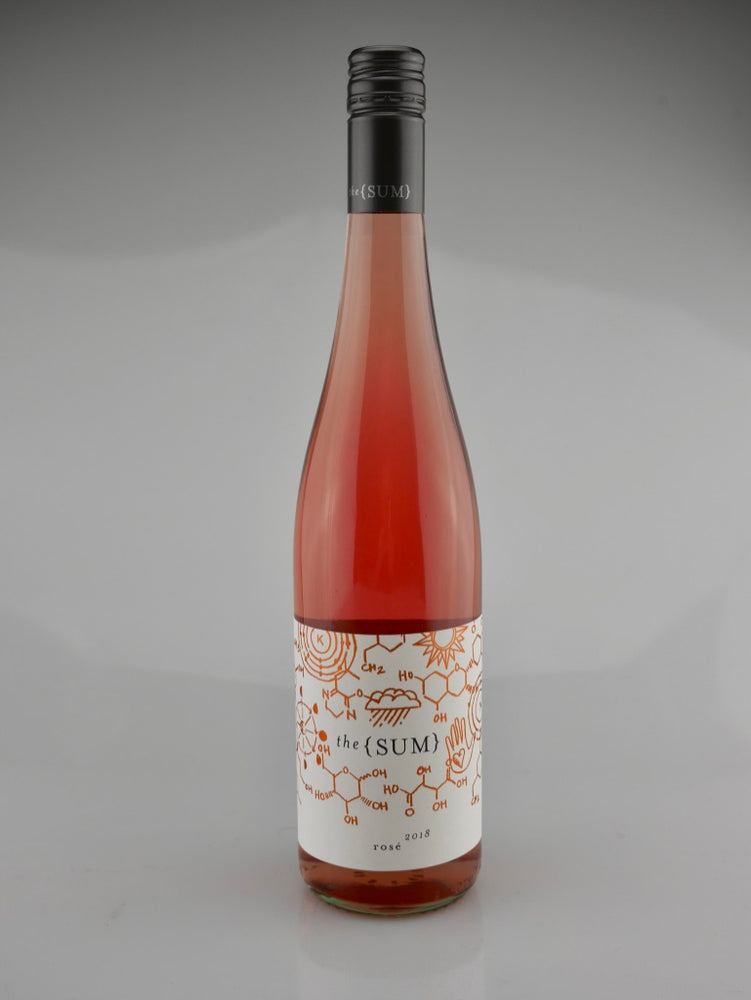 Castelli Estate - The Sum Rosé 2018 - Moreish Wines