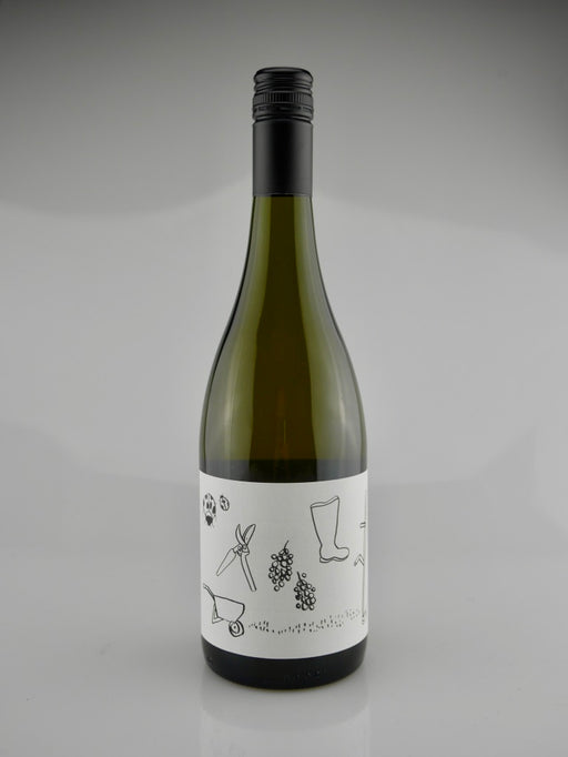 The Wine Farm, Farm Wine Sauvignon Blanc 2018 - Moreish Wines