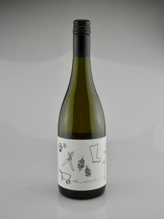 The Wine Farm, Farm Wine Sauvignon Blanc 2018