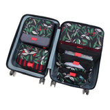6Pcs/set Packing cubes - Beeredee [variant_title]