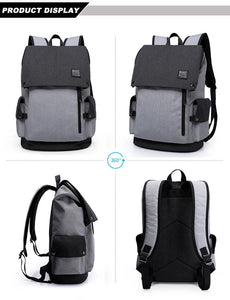 Beijing Travel Backpack - Waterproof - Beeredee [variant_title]