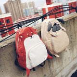 Cartoon  3D Animal Backpack for Women - Beeredee [variant_title]